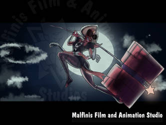 ELEGANT!!!!!! by MalfinisProductions