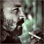 smoke by estellamestella