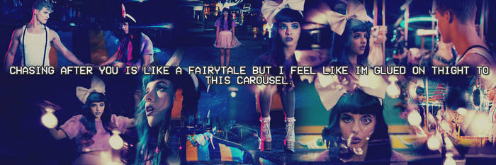 CAROUSEL 8 by jumpingsheepx