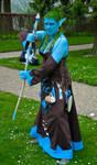 Won outfit Elf Fantasy Fair by IskaDesign