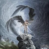Angels Rock by jarling-art