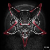 Rock Devil by jarling-art