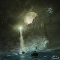 Nautilus by jarling-art