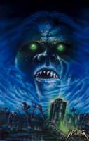 Monster Series 4 by jarling-art