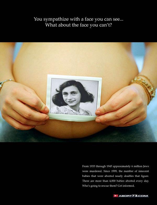 Anti-Abortion by CFerreri01