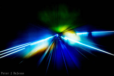 Light Speed by peterjdejesus