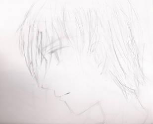 Arima Soichiro by Funkyjeanz