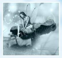 Pixie fairys by Saysamia