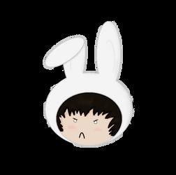 Angry bunny ImmortalHD by StartheFox101