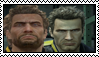 Chuck Greene Stamp by White-Knuckles