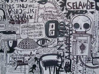 Selambe aka Cool by amateur1314