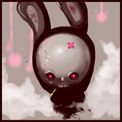 The Rabbit by amateur1314
