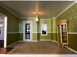 Rose Marie master bedroom by Intrinsicat