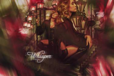 WHISPER_OF_LUST by BlondIlluminate