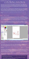 Sai Coloring Tutorial: Part I by tigrin