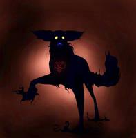 darknessinyourheart by tigrin