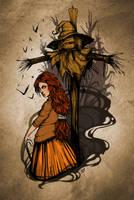 Becky by Klar-Jezebeth