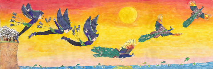 Summertime by Slothsofdeath
