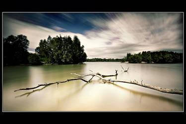Danube XVIII_color by kgeri
