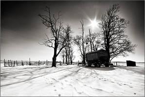 Winter by kgeri