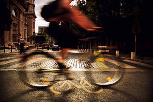 Bicycle by kgeri