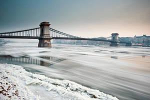 Chain Bridge by kgeri
