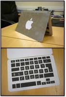 Mac card by Angelic14