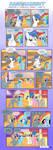 Dash Academy 4- Starlight Dance 3 by SorcerusHorserus