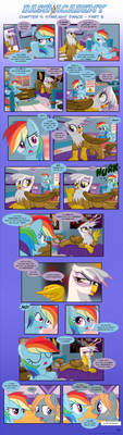 Dash Academy 4- Starlight Dance 5 by SorcerusHorserus