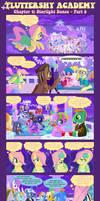 Dash Academy 4- Starlight Dance 8 by SorcerusHorserus