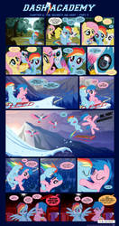 Dash Academy 6- The Secrets We Keep 9 by SorcerusHorserus