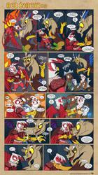 Red Sorena #3 by SorcerusHorserus