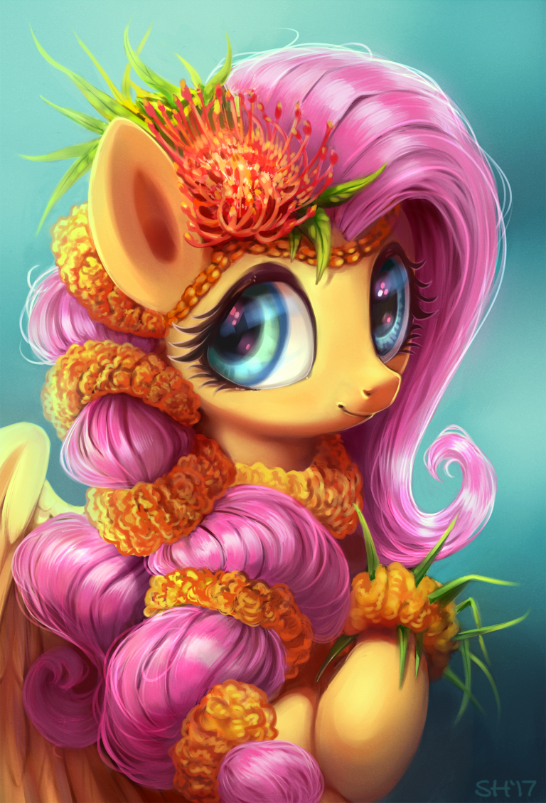 Flutter May by SorcerusHorserus