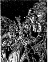 Solomon Kane 1 by mlpeters