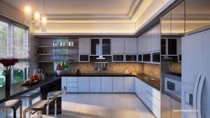 kitchen by blalank