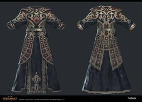 EA Clothing by FangWangLlin