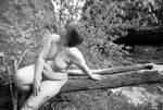 Limb with Nude Woman by rylstone