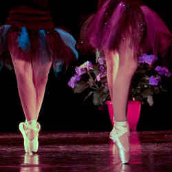 Danse by sidh09
