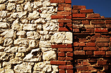 The Wall by sidh09