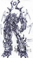 Apollomon X 1.2 by WEREsandrock