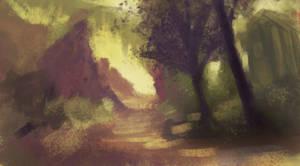 Week 2: Imagination Sketches 18 by FirebornForm