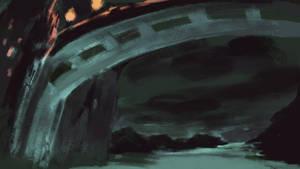 Week 2: Imagination Sketches 25 by FirebornForm