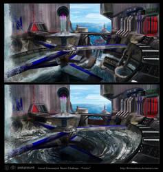 UTMC - Vortex by FirebornForm