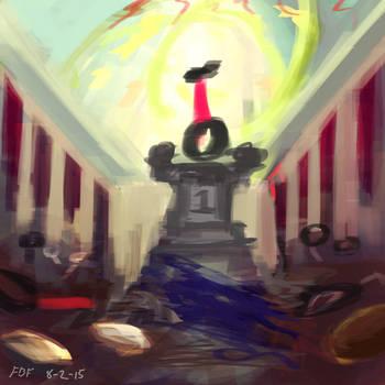 8/2/15 - The Victor by FirebornForm