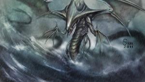Leviathan by sade75311