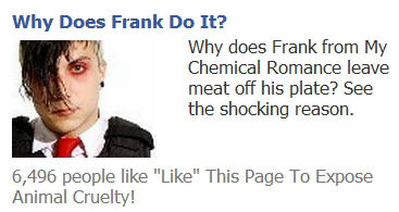 Why Does Frank Do It? by kaymirtas