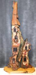 Mayor's House by ForestDwellerHouses