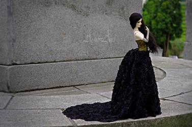 Black Rose by AyuAna