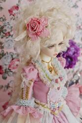Sweet Marie by AyuAna