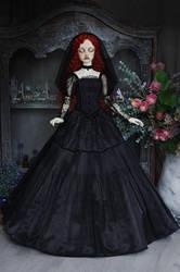 Romance Oscuro by AyuAna
